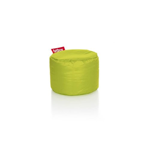 FATBOY Pouf Rond Point Fatboy - Vert Lime