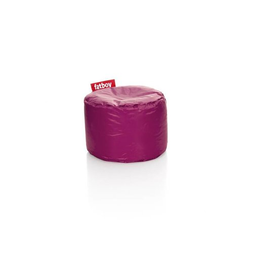 FATBOY Pouf Rond Point Fatboy - Rose (Pink)