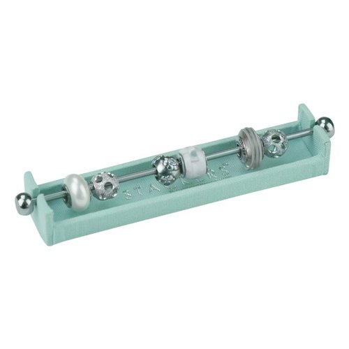 STACKERS Charm Bar Mint (Dove Grey)