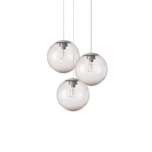 FATBOY Spheremaker - 3 sphères - Taupe
