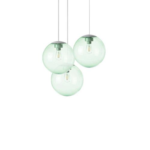 FATBOY Spheremaker - 3 sphères - Vert Clair