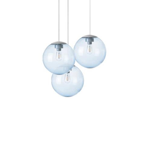 FATBOY Spheremaker 3 - Lichtblauw