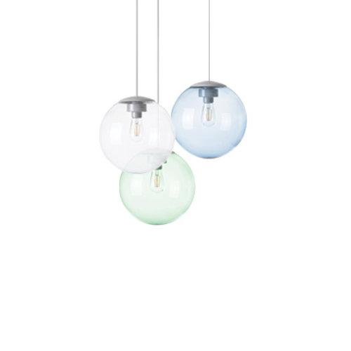 FATBOY Spheremaker - 3 sphères - Bleu Vert