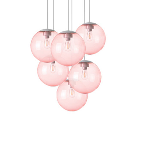 FATBOY Spheremaker 6 - Rouge
