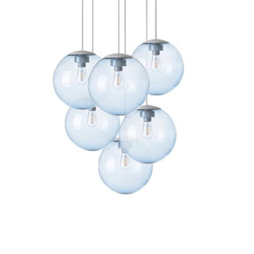 FATBOY Spheremaker 6 - Lichtblauw
