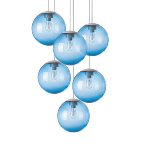 FATBOY Spheremaker 6 - Bleu Foncé