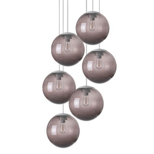 FATBOY Spheremaker 6 - Brun Foncé