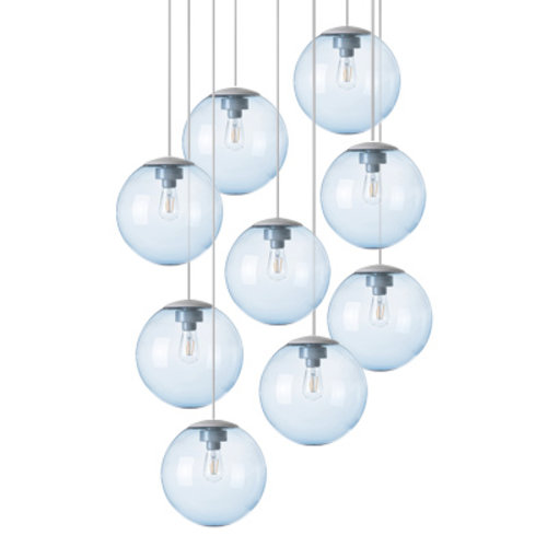 FATBOY Spheremaker 9 - Bleu Clair