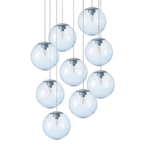 FATBOY Spheremaker 9 - Lichtblauw