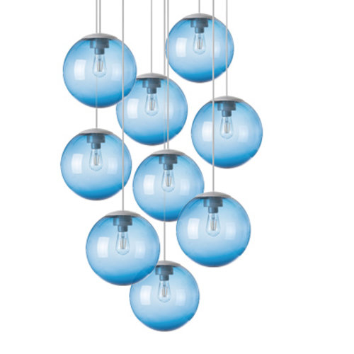 FATBOY Spheremaker 9 - Bleu Foncé
