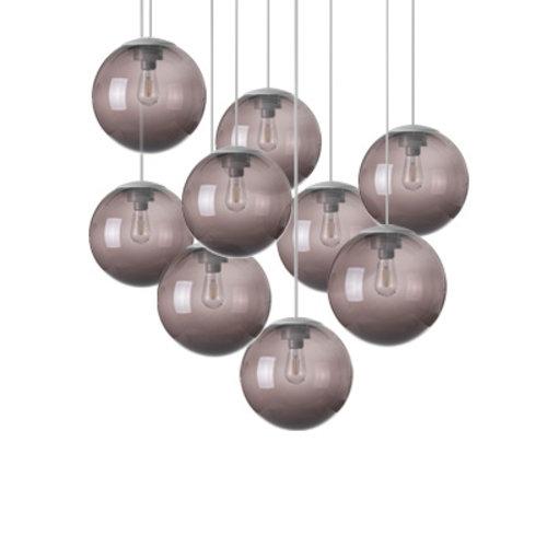 FATBOY Spheremaker 9 - Brun foncé