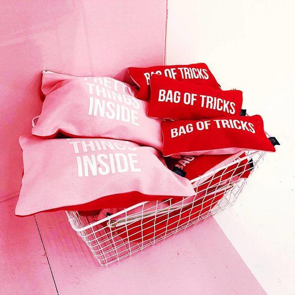 Trousse à message S Bag of tricks