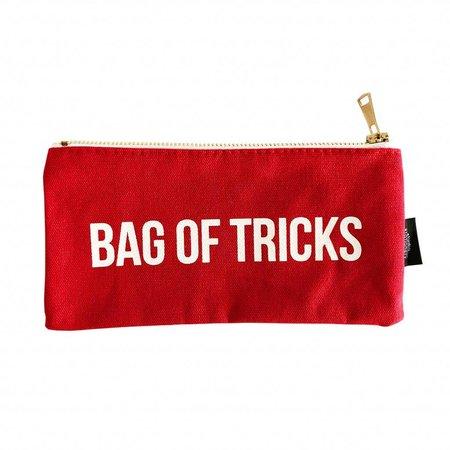 Studio Stationery Canvas bag Bag of tricks S