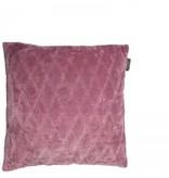 Lifestyle dascha pillow antic purple 50x50