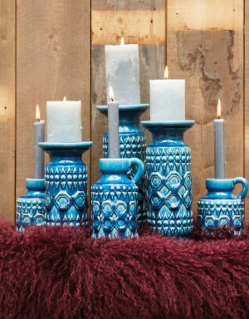 Lifestyle Wai candle holder L
