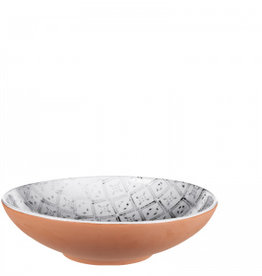Lifestyle marcio serving bowl XXL