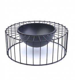wire basket disc M