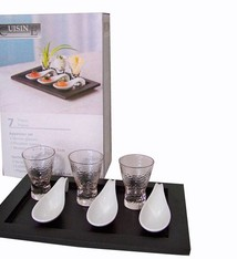 Cuisine Performance Aperitief set (7 delig)