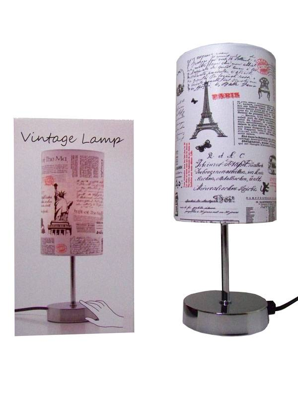Gifts@Home <br /> Gifts@Home Touch lamp Vintage