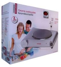 Cuisinier Keramische kookplaat (1200W)