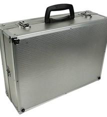Bruder Mannesmann Aluminium gereedschapkoffer