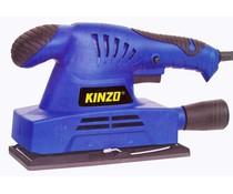 Kinzo Vlakschuurmachine (135W)
