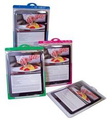 Kookpartner voor tablet / tablethoes (4 designs)
