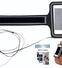 Sport-armband voor iPhone