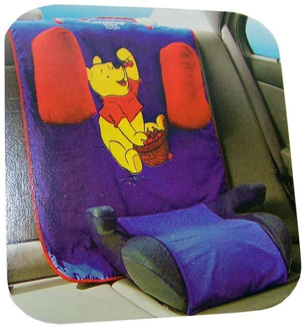 Disney Hoofdsteunkussen Winnie the Pooh