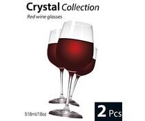 Cuisine Performance Rode wijn glazen