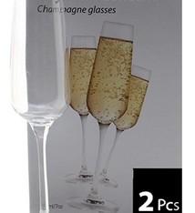 Cuisine Performance Champagne glazen