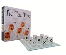 "Drinkspel Tic Tac Toe ""OXO"""