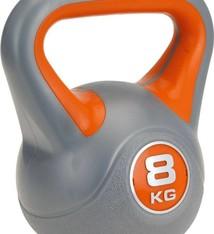 XQ Max Kettlebell plastic 8 kg