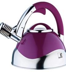 Bergner Microfoon-fluitketel 3 liter
