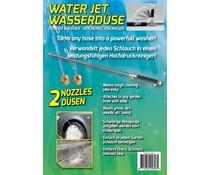 Water Jet waterspuit, hogedrukreiniger