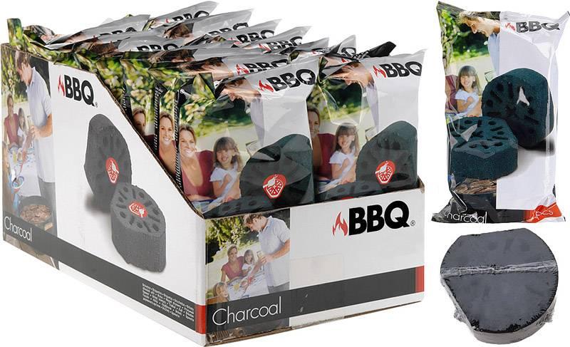 BBQ  Barbecue-briketten (2 stuks)