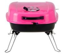 BBQ BBQ  Tafel barbecue met voorraadrek
