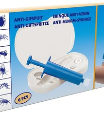 First Aid Anti-gifspuit