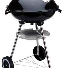 BBQ Barbecue, bolvorm