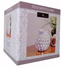 GiftsHome Gifts@Home Kaarsenhouder bol