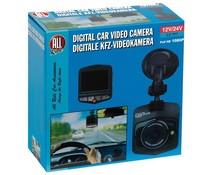 All Ride Digitale autovideo camera, full HD