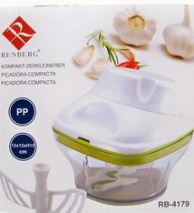 Renberg Handmixer compact