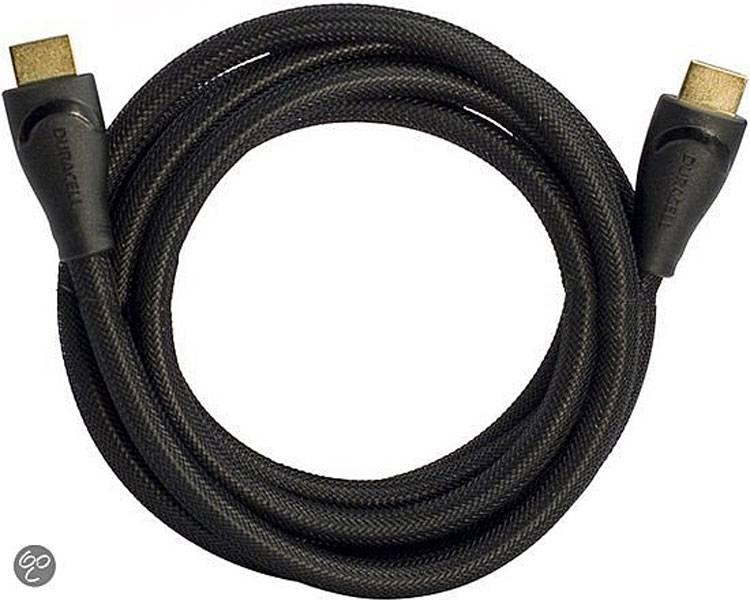Duracell Standaard HDMI-kabel