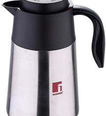 Bergner RVS vacuum koffiekan