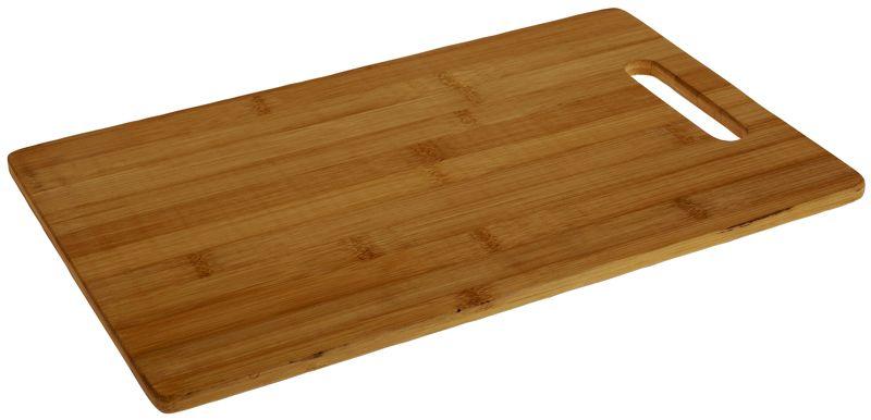 Excellent Houseware Bamboe snijplank  36x23cm