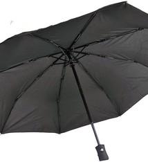 Paraplu, vol automatisch zwart