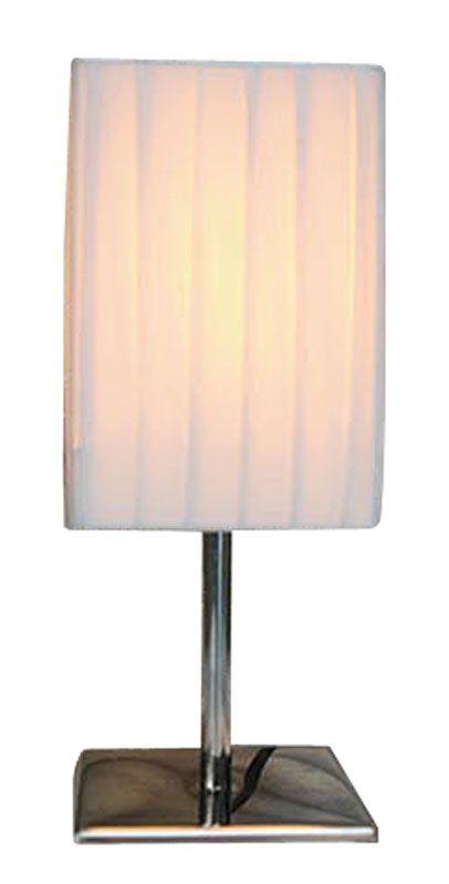Gifts@Home Tafellamp met vierkante kap