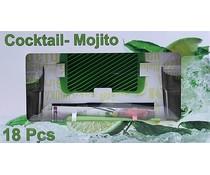 Cuisine Performance Mojito cocktail set (18 dlg)
