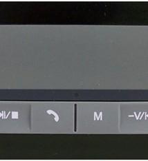 Bluetooth speaker met radio