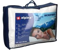 Alpina 1 persoons Dekbed